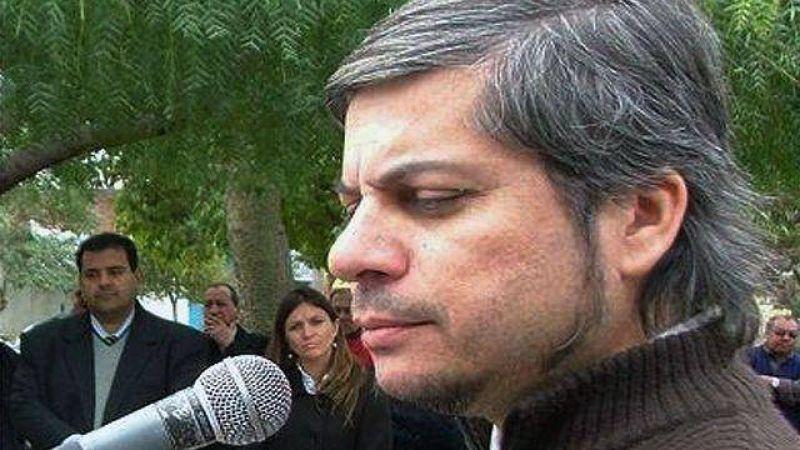 """Barberán: """"somos la cara de la vergüenza ante los ojos de Entre Ríos"""""""