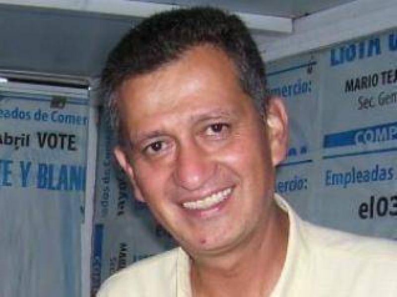"""Denuncian """"campaña sucia"""" contra candidato en las elecciones de los empleados de comercio de Jujuy."""