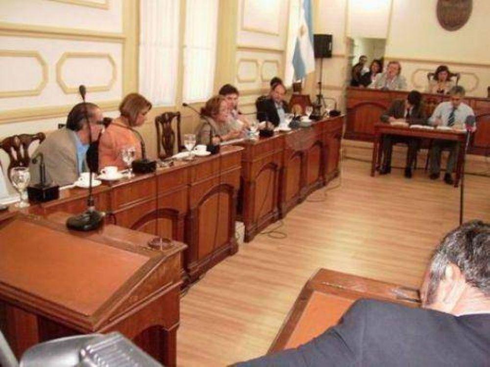 El Deliberante se alista a debatir el Presupuesto