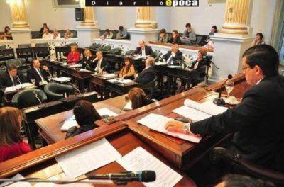 El Senado tiene el Presupuesto en sus manos pero lo estudiar� el a�o pr�ximo