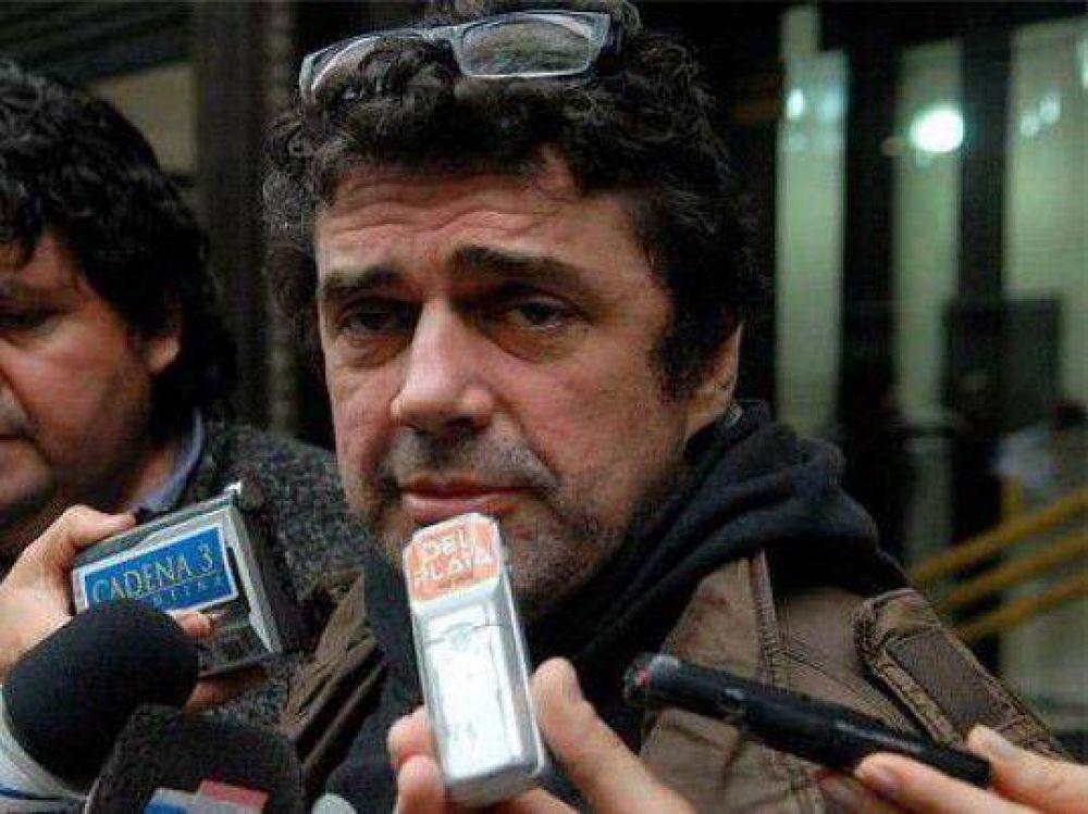 Trabajadores de subte rechazan el proyecto de Macri