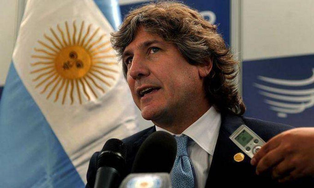 """Boudou: """"Hubo un rechazo explícito de Unasur al referéndum en Malvinas"""""""