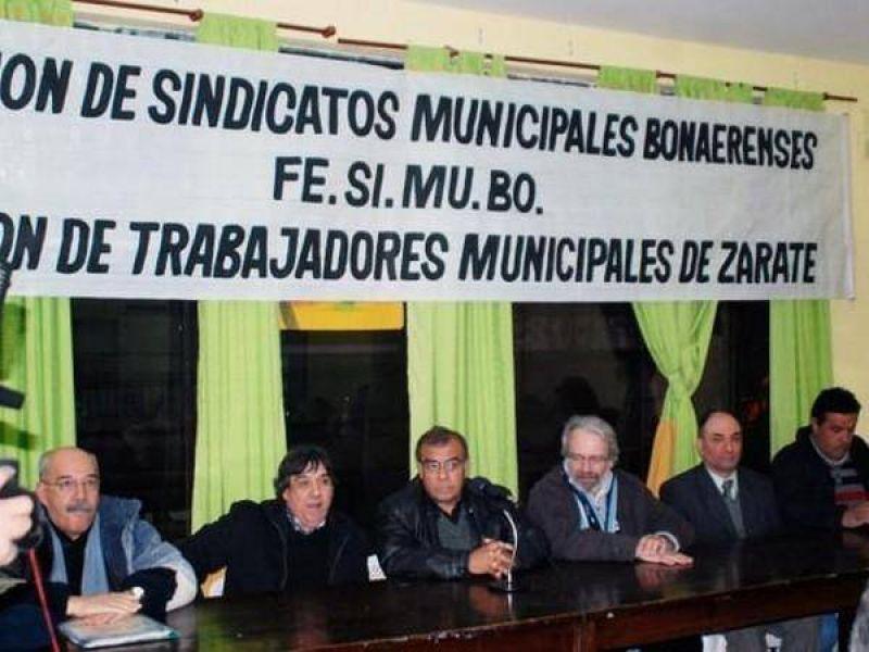El Sindicato de Trabajadores Municipales acordó