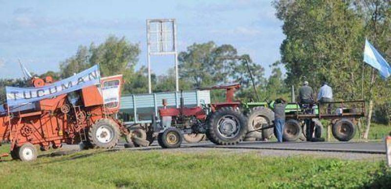 Pocas expectativas en Tucumán sobre una salida al conflicto.