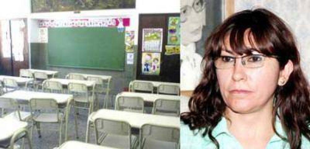 Salario docente: Si no hay respuestas, no comenzará el ciclo lectivo 2013