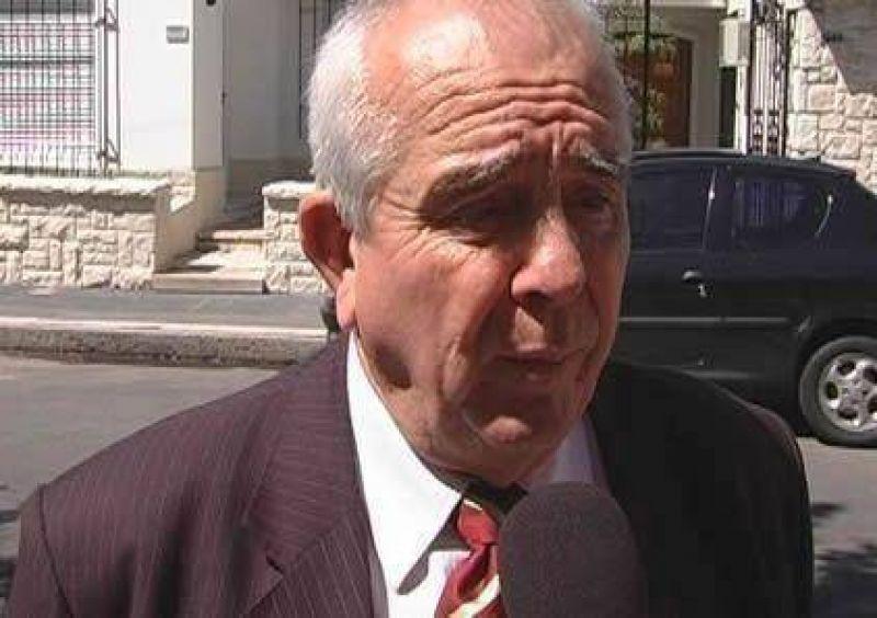 """Monti: """"El acuerdo Binner-Rossi quedó en evidencia en la Legislatura"""""""