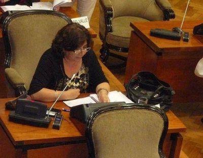 Adhirió Jujuy a la ley nacional de protección integral de la mujer ante la violencia de género