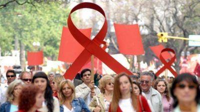 VIH: 73% de las mujeres lo adquiere de su pareja