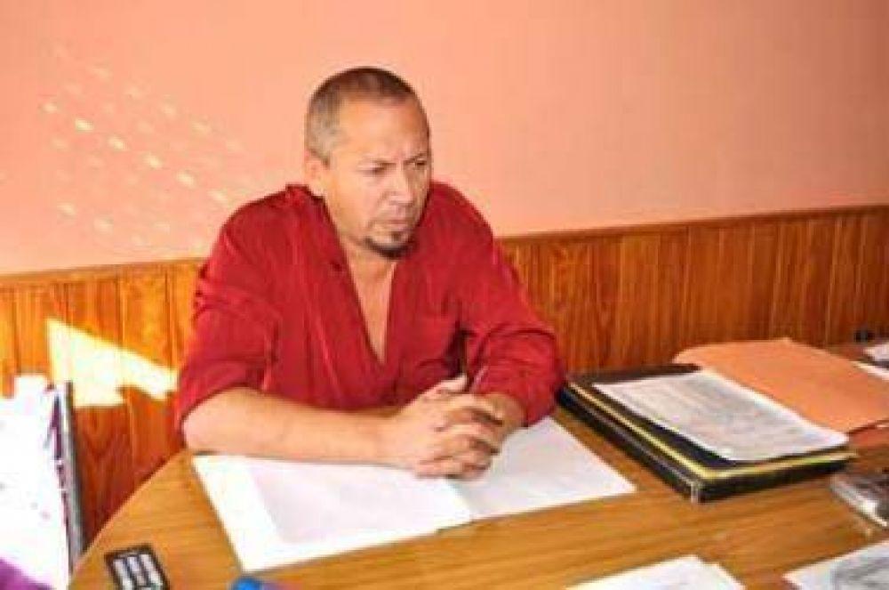 La Mesa Sindical respaldó a Rubén López para presidir la CGT