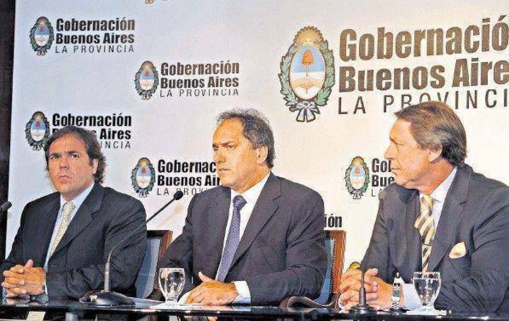El delito creció 15,5% en Buenos Aires