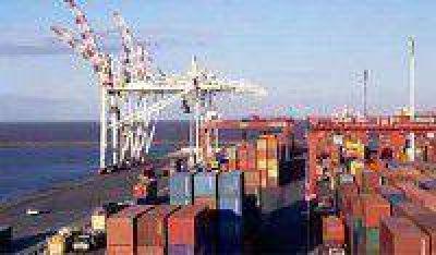 El superavit comercial ya supera al del año pasado