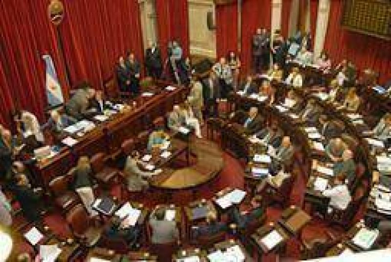 El kirchnerismo se impuso en el Senado y se vota el 28 de junio