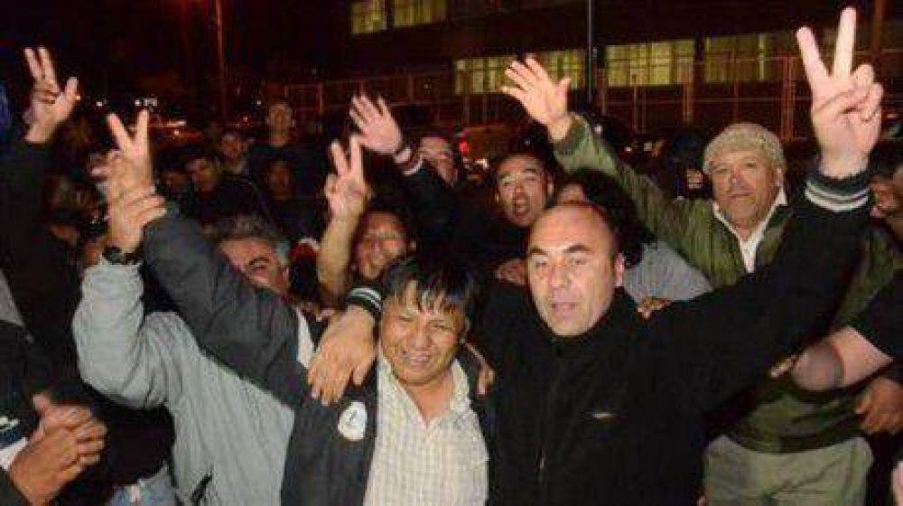 Jorge Ávila es el nuevo secretario general del poderoso sindicato de los petroleros privados