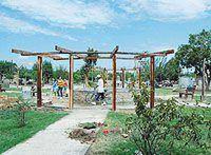 La ciudad de Beltrán tendrá su primera plaza.