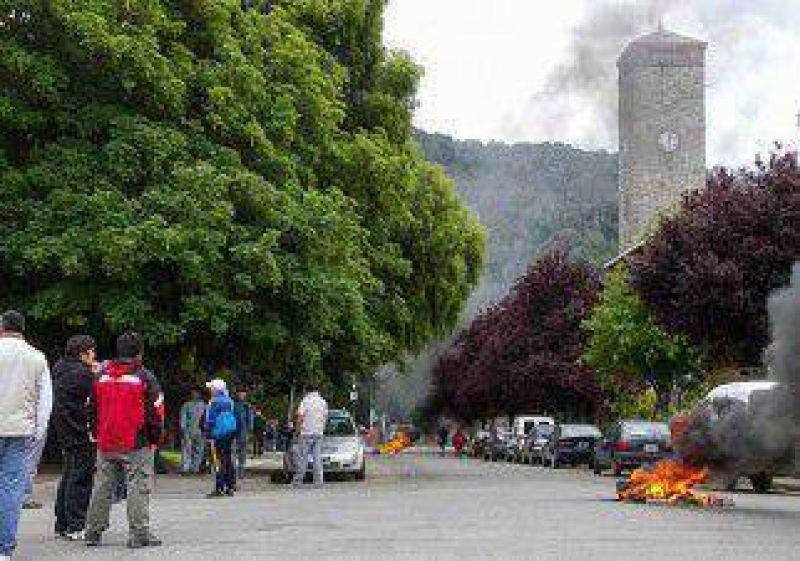Se agrava el conflicto municipal en San Martín