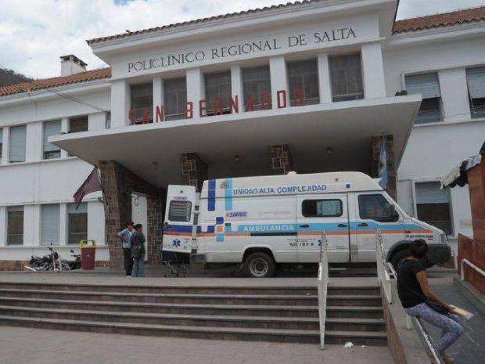 Los médicos retoman las asambleas en hospitales
