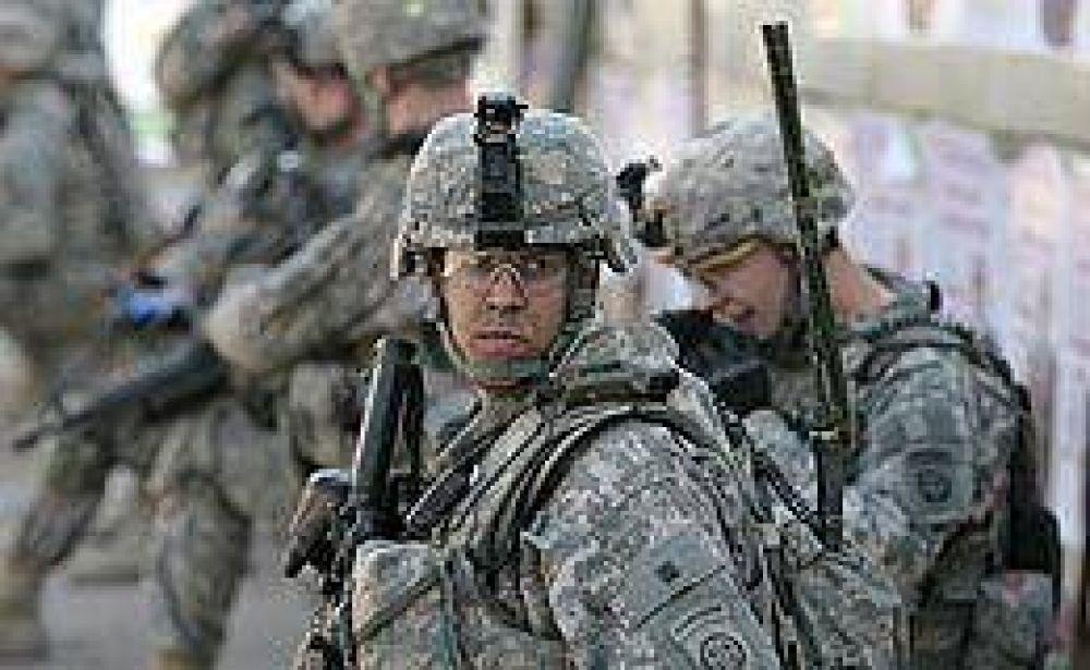 Obama cambia estrategia para Afganistán y envía 4.000 soldados más