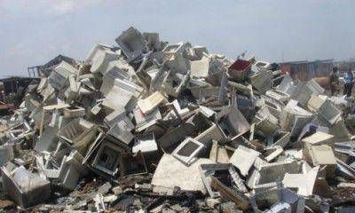Mendoza recicla menos de 1% de la basura electr�nica que genera