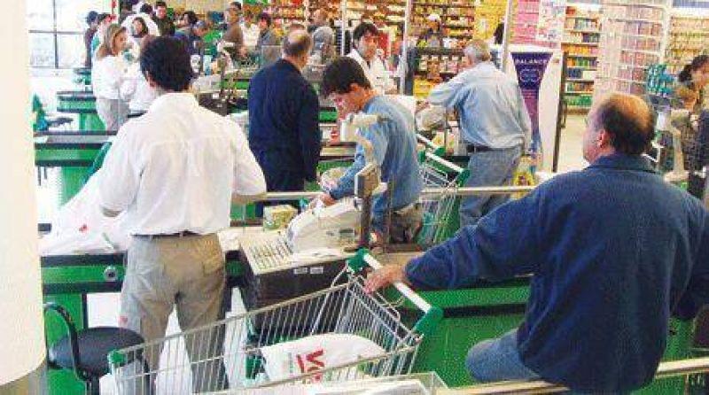 Volvieron los bolsos de compras para evitar el uso de las bolsas de plástico:
