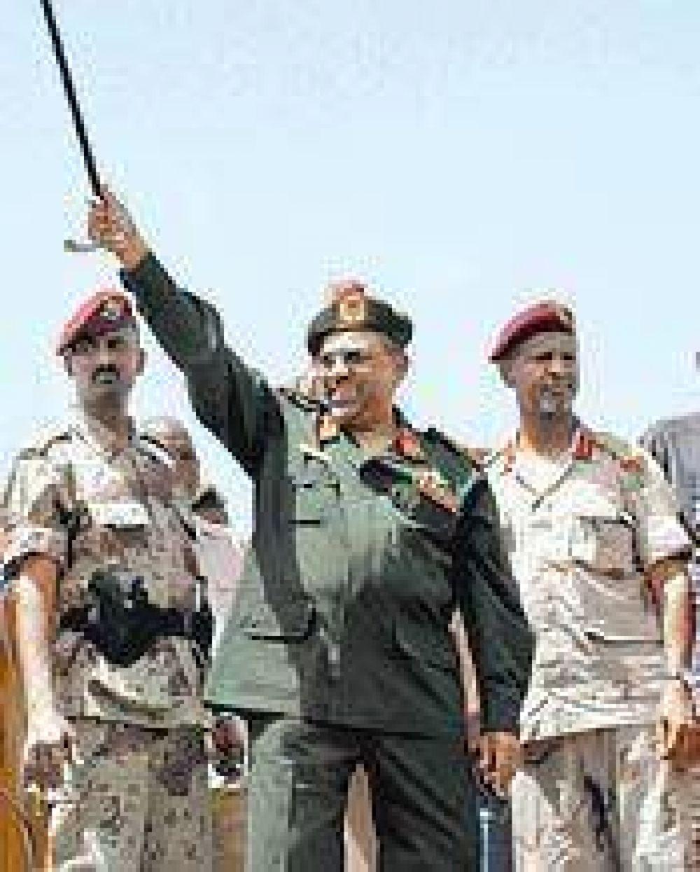 Afirman que la fuerza aérea israelí bombardeó Sudán en enero pasado