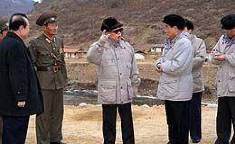 Corea del Norte advirti� que cualquier sanci�n de la ONU por lanzamiento de sat�lite podr�a provocar el quiebre de relaciones