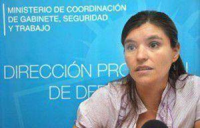 Campaña de educación vial durante diciembre en Neuquén