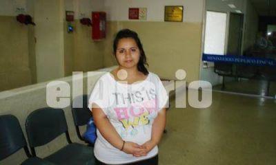 La familia de Santino denunció al sistema de salud