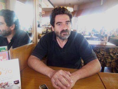 """Raúl Rodríguez: """"El radicalismo debe pelear la Intendencia en 2015"""""""