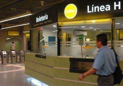 Metrodelegados confirm� el paro escalonado para los pr�ximos d�as