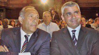 Distinción de la Revista Comunas: Poggi fue elegido 'Mejor Gobernador 2012'