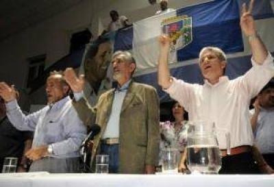 """Asumieron las """"nuevas"""" autoridades del PJ local"""