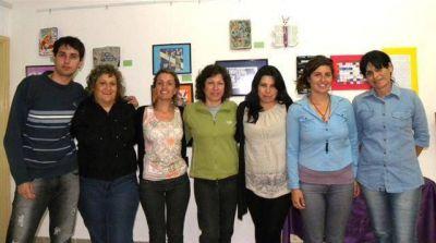 """Santa Teresita - Instituto de Formación Docente 186: """"Muestra de Lengua y Literatura a través del Arte"""""""