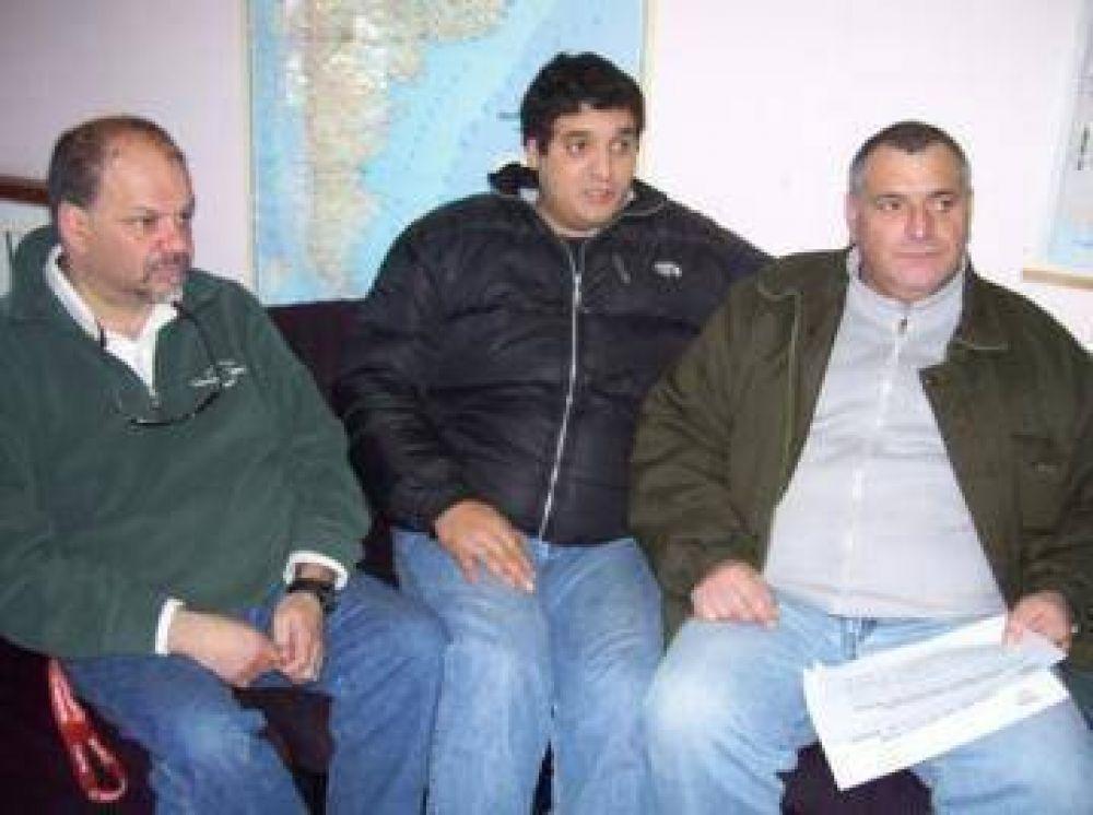 El STMTA se reunió con Sánchez para discutir el salario