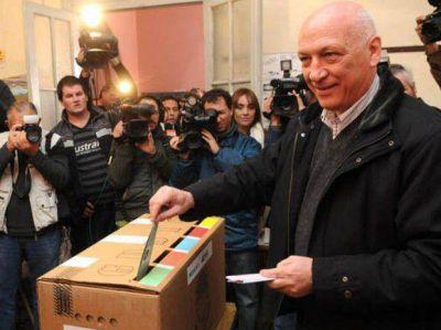 Bonfatti confirm� que se seguir� votando con sistema de boleta �nica