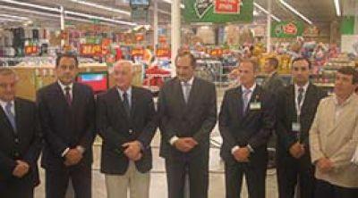Una empresa internacional continúa invirtiendo en Tucumán