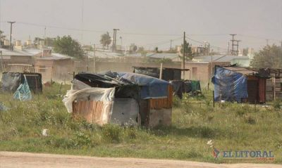 Anticipan que las inmobiliarias pedirán el desalojo de los okupas del Pirayuí