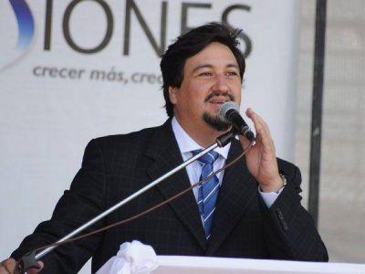 Maurice Closs se sumó a los gobernadores que rechazan la re-reelección
