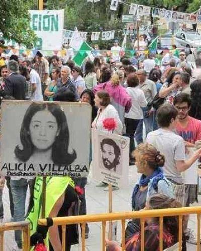 Con tensión e incidentes, comenzó el juicio por los horrores de La Perla