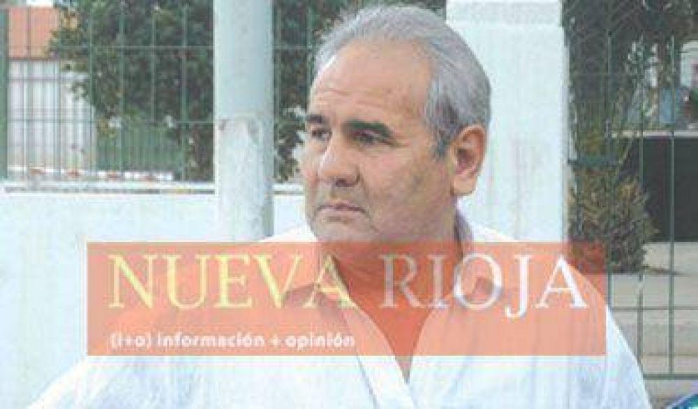 Promoción: La CGT quiere reunirse con Beder Herrera
