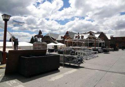 Con un festival se esperará el 7D para lanzar el canal mapuche de Bariloche