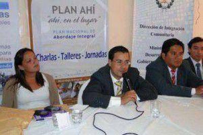 En Maimará 800 quebradeños recibieron gratuitamente sus anteojos
