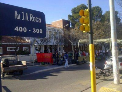 El 12 de diciembre se hace la audiencia pública por la Avenida Roca