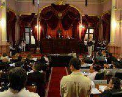 Diputados aprobó por mayoría la reforma tributaria en Entre Ríos
