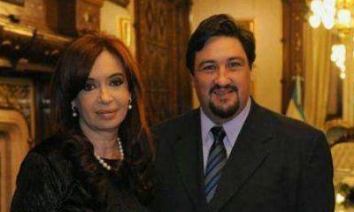 Closs se desdice y ahora apoya la re-reelección de Cristina