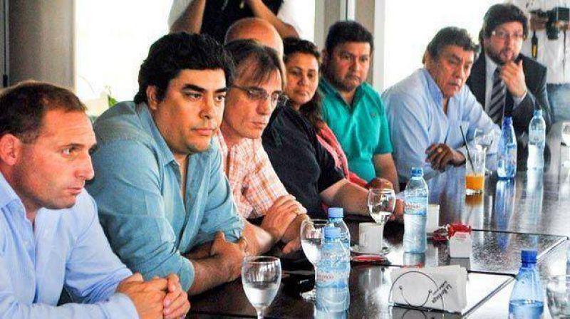 La C�mara de servicios petroleros de Zona Norte critica a Sinopec