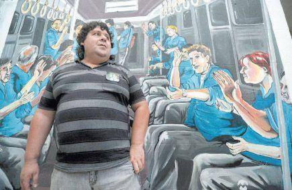 Metrodelegados levantó el paro en el subte para intentar cerrar la paritaria