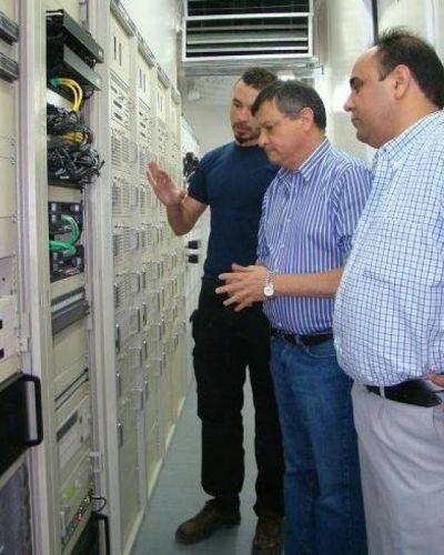 Villa Ángela inaugurará la segunda Estación Digital Terrestre de la provincia