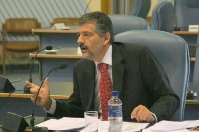 Juicio político por el Caso Sofía: Bongianino pidió la nulidad del proceso y recusó a Fonseca
