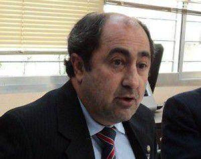 """Marcelo Abraham: """"esto deteriora la relación del bloque, deteriora la relación de la Legislatura con el Poder Ejecutivo"""""""