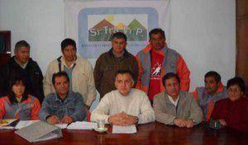Viales de Jujuy contin�an de paro y no descartan profundizar las medidas en los pr�ximos d�as